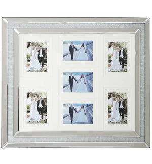 Luxury Crystal Photo Frame