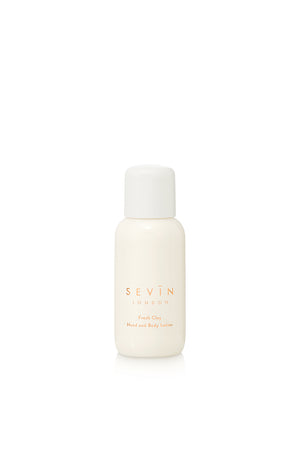 Fresh Clay Hand & Body Lotion - Travel Size 75ml