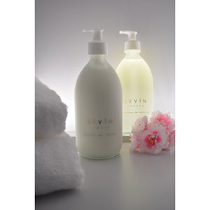 Porcelain White Hand & Body Lotion - 500ml