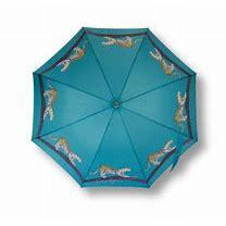 Luanna Leopard Design Umbrella