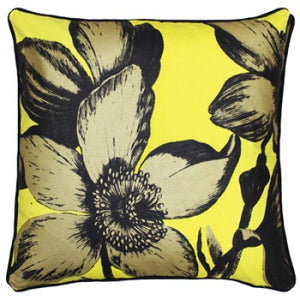 Guild Cushion - Yellow