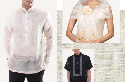 Where to Buy Barong in the US?