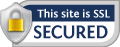 This site is secure