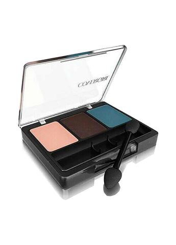 CoverGirl Eye Enhancers Eye Shadow Trio #118 Major Distraction