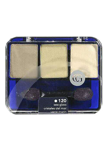 CoverGirl Eye Enhancers Eye Shadow Trio #120 Sea Glass