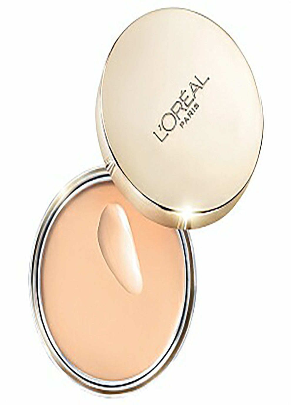 L'Oreal Visible Lift Repair Absolute Rapid Age Reversing SPF 16 Makeup #121 Light Ivory