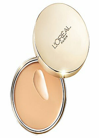 L'Oreal Visible Lift Repair Absolute Rapid Age Reversing SPF 16 Makeup #123 Classic Ivory
