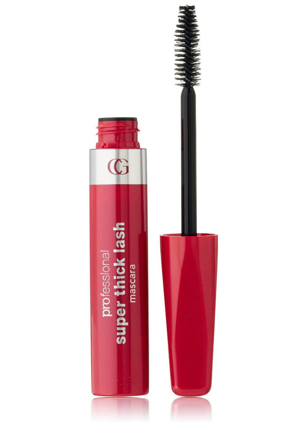 CoverGirl Professional Super Thick Lash Smudge Proof Mascara #305 Black