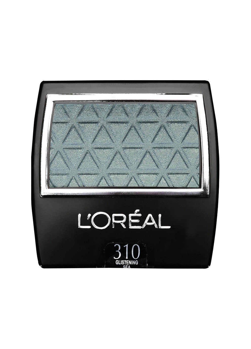 L'Oreal Paris Wear Infinite Studio Secrets Professional  Eye Shadow Singles #310 Glistening Sea