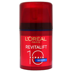L'Oreal Revitalift Multi-Regenerating Night Moisturizer 50ml