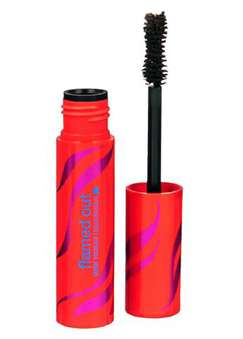 Covergirl Flame Out Max Volume Water Resistant Mascara #335 Black/Brown Blaze