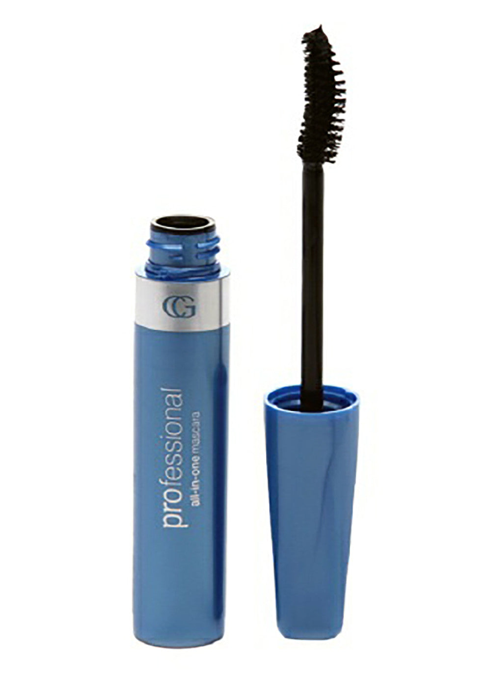 CoverGirl Professional All In One Curved Brush Mascara #110 Black