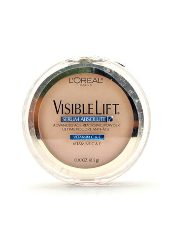 L'oreal Visible Lift Serum Absolute Advanced Age-reversing Powder #172 Light
