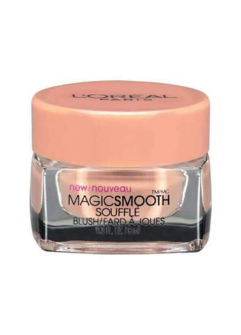 L'Oreal Magic Smooth Souffle Blush #840 Celestial