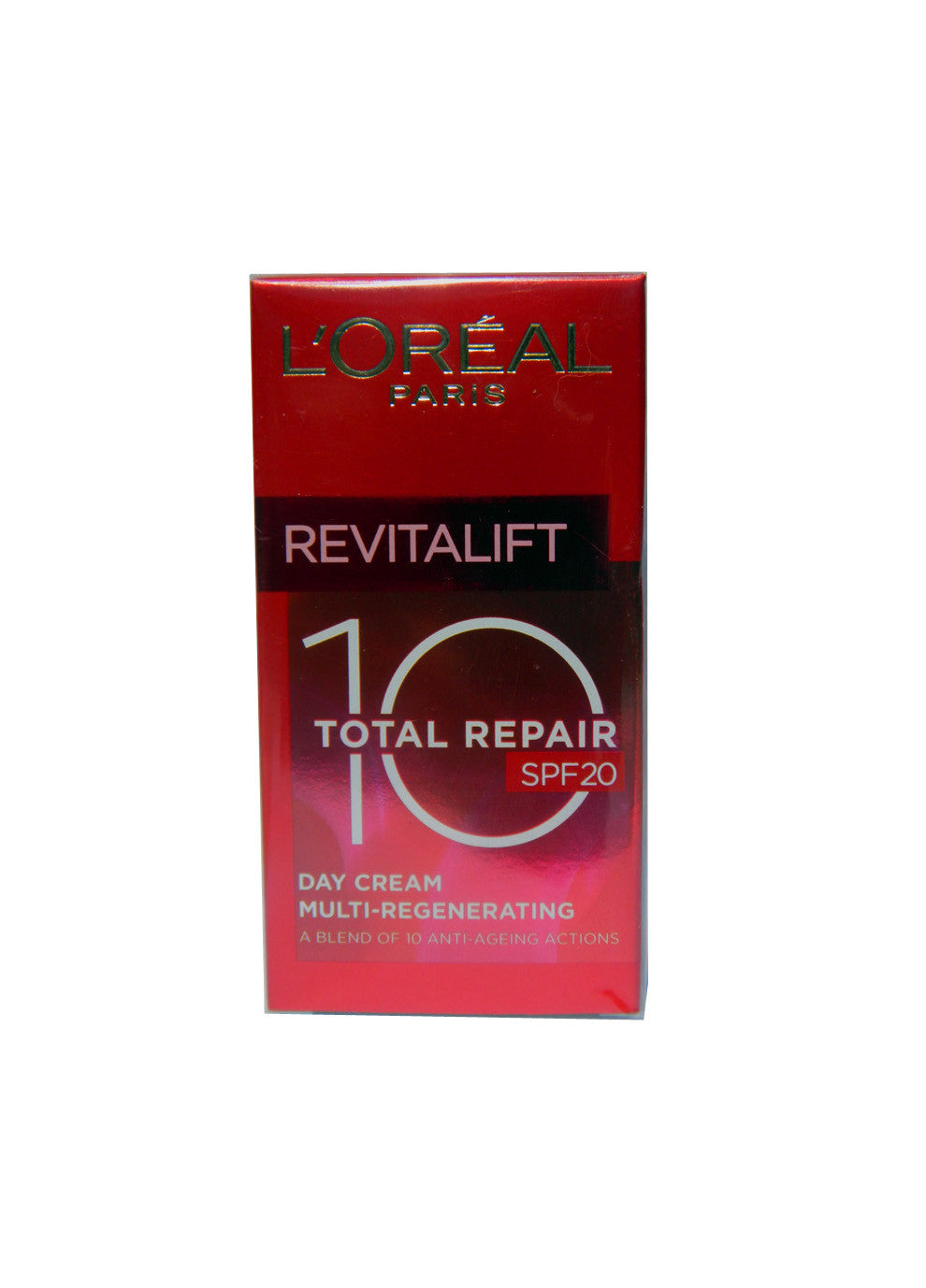 L'Oreal Revitalift Total Repair Multi-Regenerating Daily Moisturiser SPF20 50ml