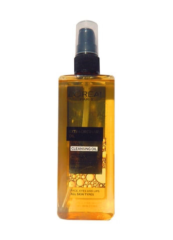 L'Oreal Extraordinary Facial Cleansing Oil 150 ml