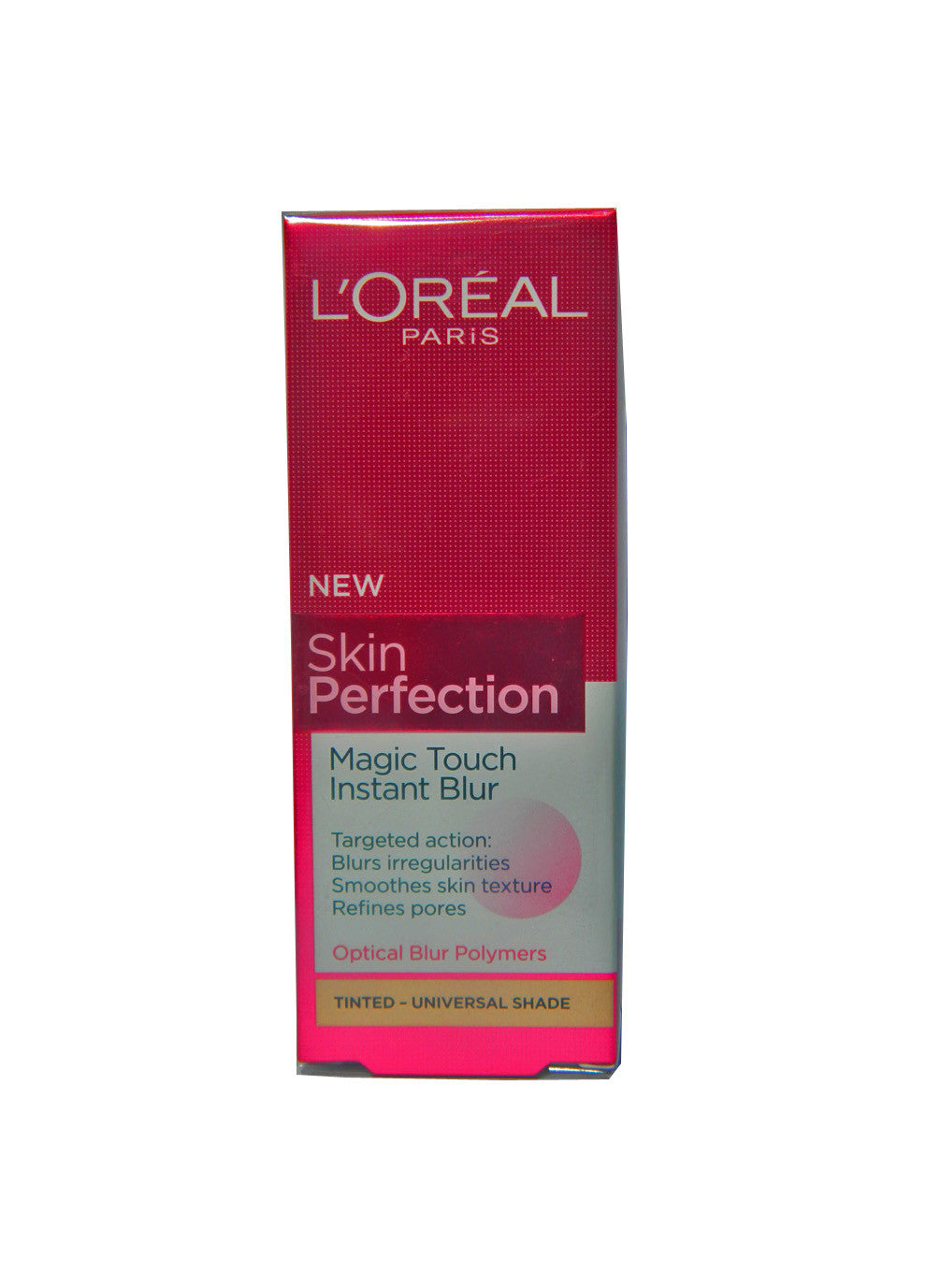 L'Oreal Skin Perfection Magic Touch Instant Blur 15 ml