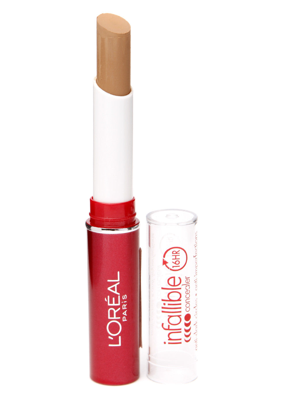 L'Oreal Infallible 16 Hour Concealer #684 Medium Deep