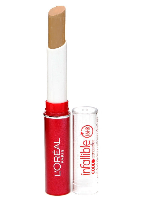 L'Oreal Infallible 16 Hour Concealer #686  Deep