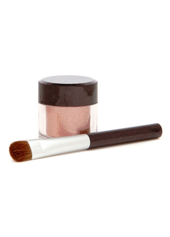 L'Oreal HiP High Intensity Shocking Shadow Pigments With Professional Brush   #848 Tenacious