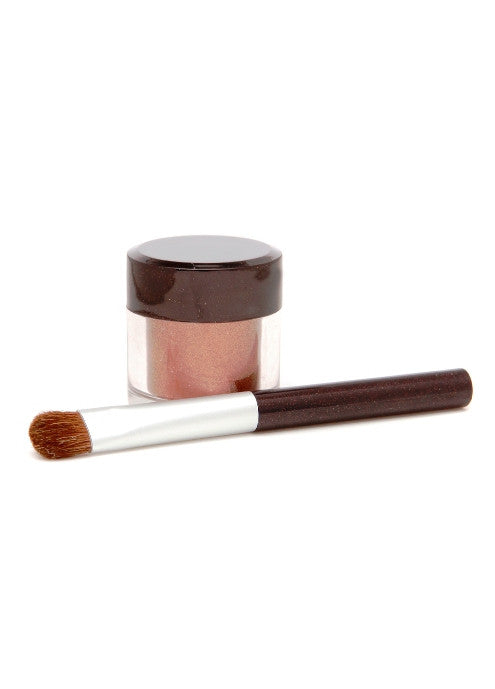 L'Oreal HiP High Intensity Shocking Shadow Pigments With Professional Brush   #854 Progressive