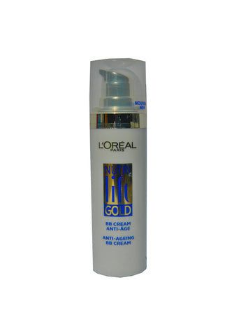 L'Oreal Nutrilift Gold Anti-Ageing BB Cream 30 ml