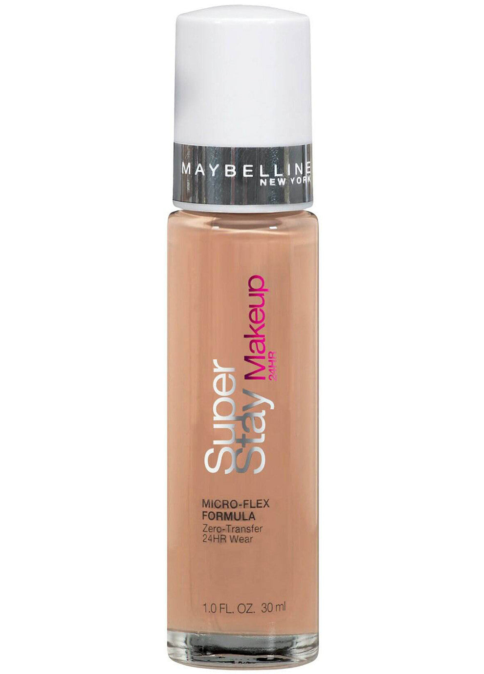 Maybelline New York Super Stay 24 Hour Makeup # Caramel