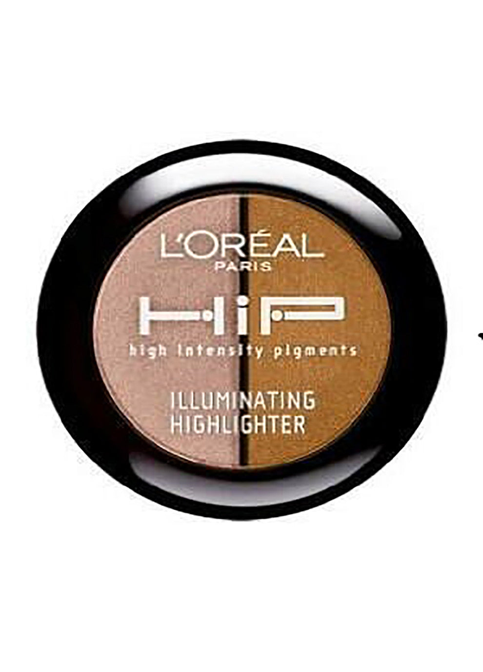 L'Oreal HiP Illuminating Highlighter #896 Twinkling