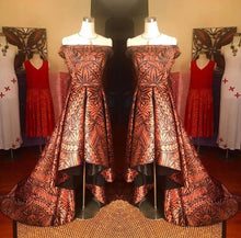 Load image into Gallery viewer, The Siilima Dress