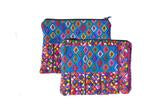 Huipil iPad Case - Assorted Colors