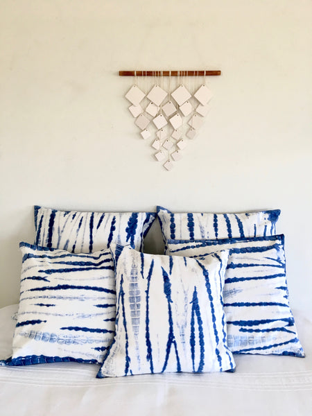 Artisan-Revival-Indigo-Shibori-Pillow