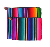 Large Blanket Clutch or iPad Case