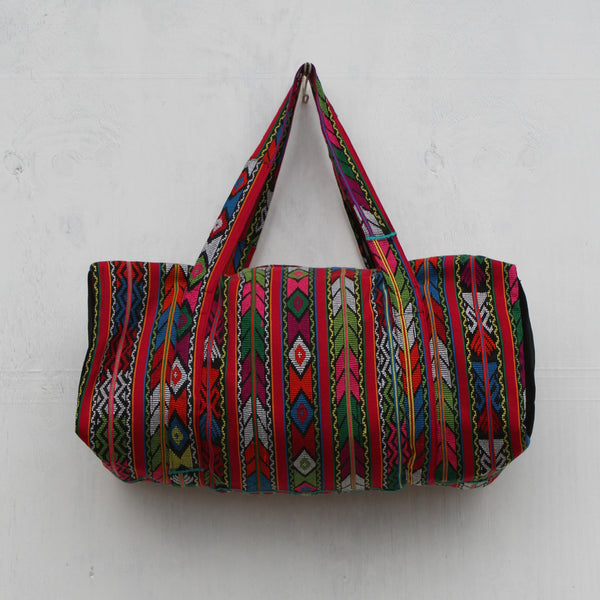 Zunil Duffel Bag