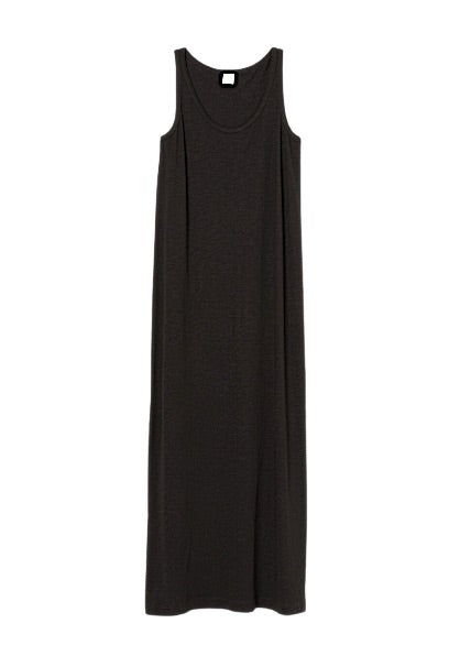 Petite Soft Knit Maxi Dress
