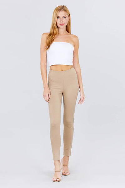 Run The Night Ponte Pants