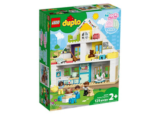 10929 MODULAR PLAYHOUSE