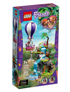 41423 TIGER HOT AIR BALLOON