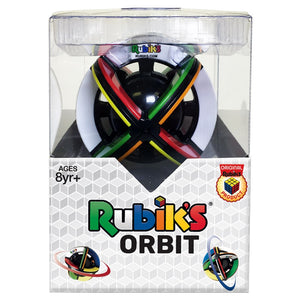 RUBICKS ORBIT