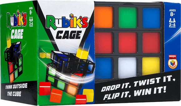 RUBICKS CAGE