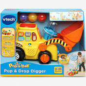 POP & DROP DIGGER
