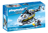 9363 TACTICAL UNIT HELICOPTER