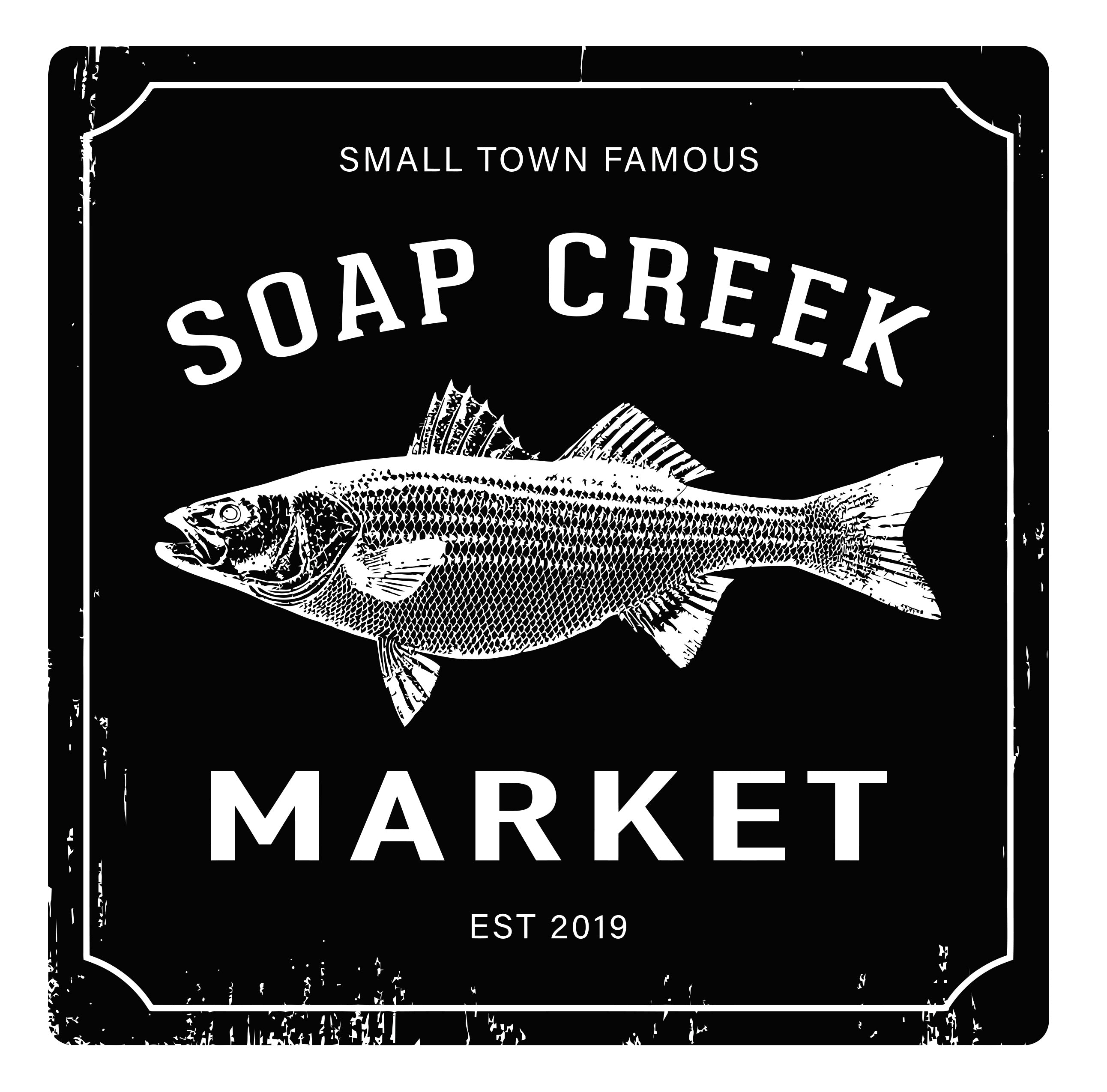 Soap Creek Market Logo