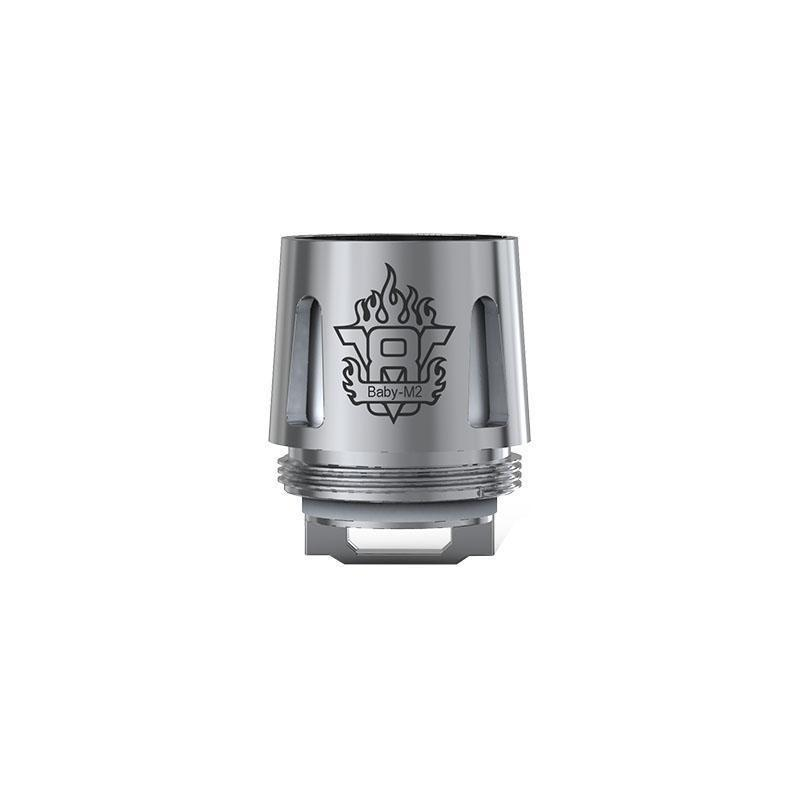 SMOK TFV8 BABY REPLACEMENT COILS (5 PCS) - Ohm City Vapes