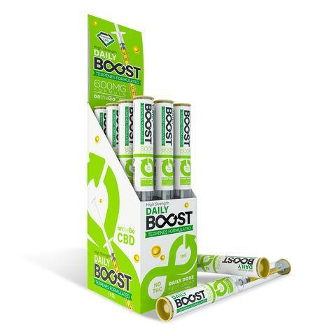 DiamondCBD Daily Boost - ESWSupply