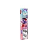 Loy Disposable Device blue raz