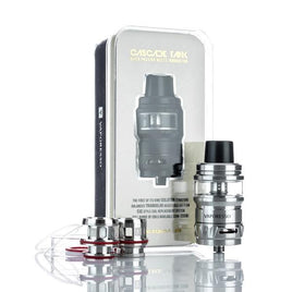 VAPORESSO CASCADE 7ML TANK - The King of Vape