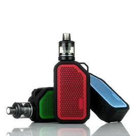 Wismec Active 80A Box Mod with Bluetooth Speaker - ESWSupply