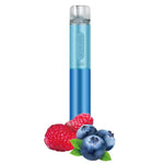 Air Bar Lux blueberry raz