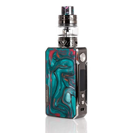 VooPoo DRAG 2 Platinum Edition Kit - 177W TC Mod Kit + Uforce T2 Tank