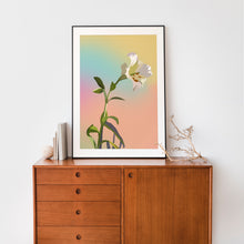Load image into Gallery viewer, Lily print